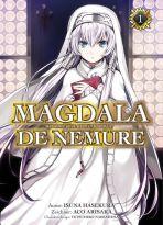 Magdala de Nemure Bd. 01 (von 4)