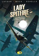 Lady Spitfire # 03 (von 4)