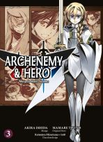 Archenemy & Hero - Maoyuu Maou Yuusha Bd. 03 (von 18)