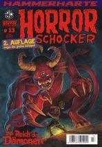 Horrorschocker # 13 (2. Auflage)