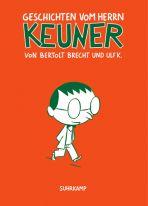 Geschichten von Herrn Keuner (Bertolt Brecht)