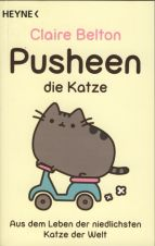 Pusheen die Katze (Cartoon)