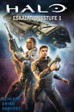 Halo Graphic Novel (06) - Eskalationsstufe 1