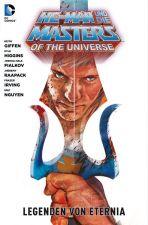He-Man und die Masters of the Universe # 02 (von 7)