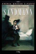 Dust Novel (01) - Sandmann - HC
