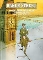Baker Street Bd. 01 - 05 (von 5) im Schuber