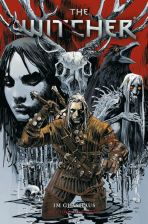 Witcher, The # 01