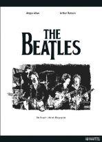 The Beatles - Die Graphic-Novel-Biografie