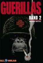 Guerillas 02 (von 4)
