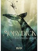 Moby Dick (Splitter)