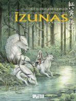 Legende der scharlachroten Wolken, Die - IZUNAS # 1 (von 4)