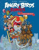 Angry Birds Comics (Cross Cult) # 03 HC