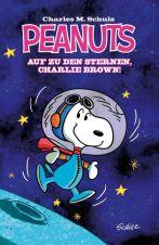 Peanuts # 01 - Auf zu den Sternen, Charlie Brown!