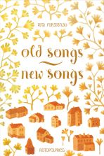 Old Songs - New Songs (Leporello)
