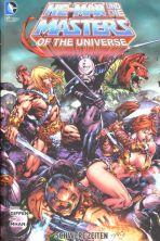 He-Man und die Masters of the Universe # 03 (von 7)