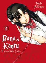 Nana & Kaoru - Fesselnde Liebe Bd. 13