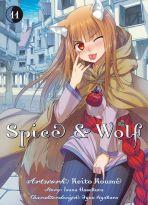 Spice & Wolf Bd. 11