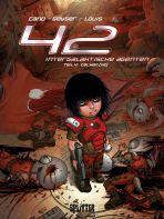 42 - Intergalaktische Agenten # 04 (von 5)