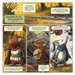Mouse Guard - Legenden der Wächter # 02