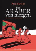 Araber von morgen, Der # 01