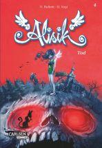 Alisik # 04 (von 4)