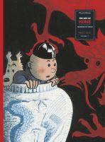 Kunst von Hergé, Die # 01 (von 3)
