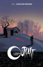 Outcast # 01