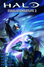 Halo Graphic Novel (07) - Eskalationsstufe 2