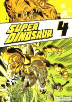Super Dinosaur # 04