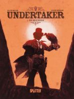 Undertaker # 01