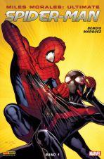 Miles Morales: Ultimate Spider-Man # 01 (von 2)
