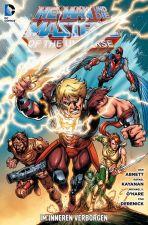 He-Man und die Masters of the Universe # 04 (von 7)