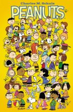 Peanuts # 03 - Beste Freunde - Neuauflage