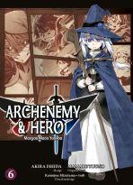 Archenemy & Hero - Maoyuu Maou Yuusha Bd. 06 (von 18)