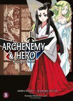Archenemy & Hero - Maoyuu Maou Yuusha Bd. 08 (von 18)