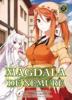 Magdala de Nemure Bd. 03 (von 4)