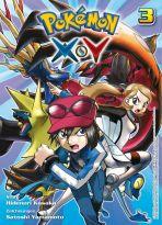 Pokémon X und Y Bd. 03