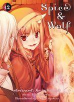 Spice & Wolf Bd. 12