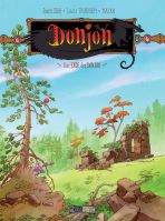 Donjon # 111 - Abenddämmerung (11): Das Ende des Donjon