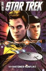 Star Trek Comicband # 11 - Die neue Zeit 06