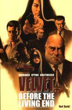 Velvet # 01 (von 3)