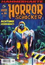 Horrorschocker # 39 - Achtung! Sperrgebiet!