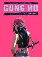Gung Ho # 02 (von 5)