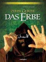 Zehn Gebote - Das Erbe Gesamtausgabe # 01 (von 2)
