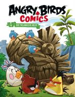 Angry Birds Comics (Cross Cult) # 04 SC
