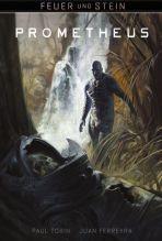 Feuer und Stein # 01 (von 4) - Prometheus