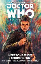 Doctor Who - Der zehnte Doktor # 01