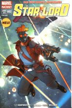 Star-Lord (Serie ab 2015) # 02