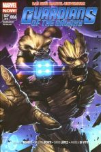 Guardians of the Galaxy # 06