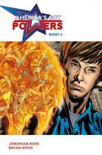America's Got Powers # 02